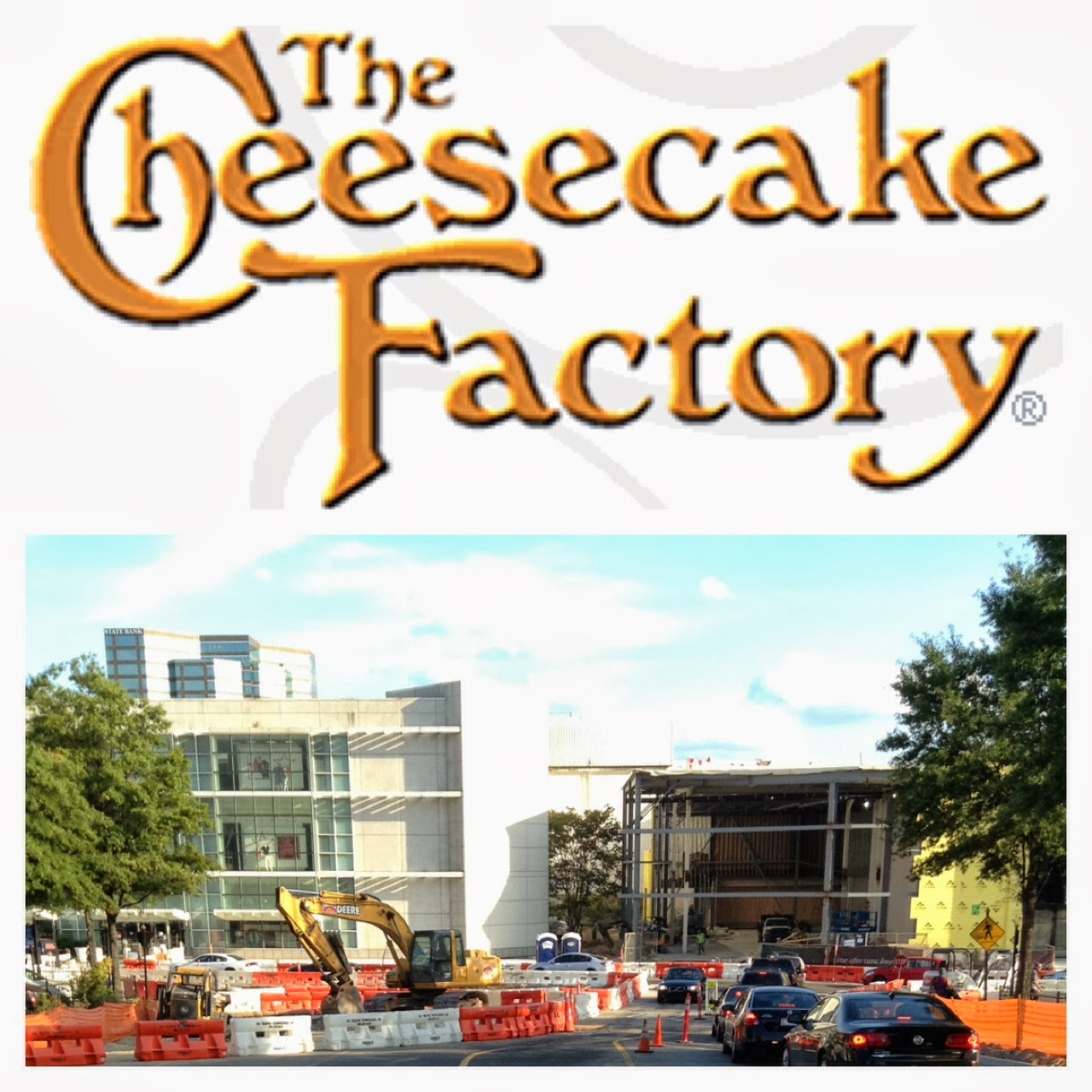 Tomorrow\'s News Today - Atlanta: The Cheescake Factory is Officially ...