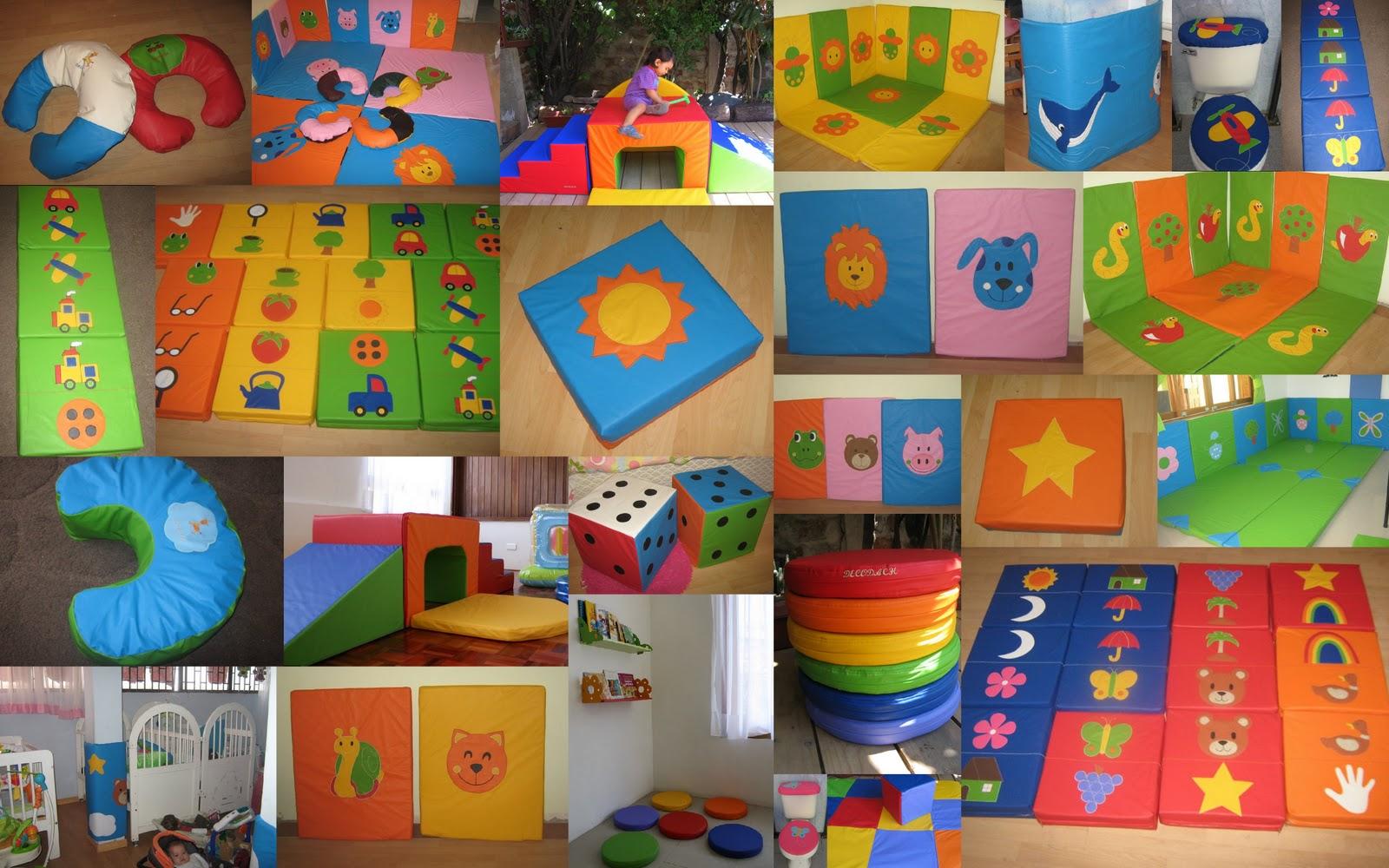 Decoraciones decodach marzo 2011 for Juegos para nios jardin de infantes