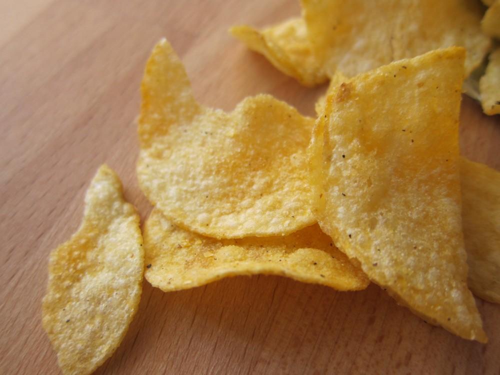 Cheddar-Bacon Mac And Cheese Recipe — Dishmaps