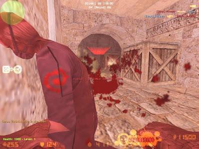 Counter Strike Extreme V6 V7 Gameplay PC