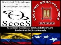 Sociedad Colombiana de Odontología Estética - SCOES