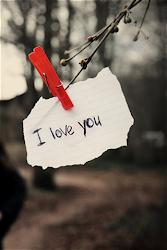 I love youuuuuu....