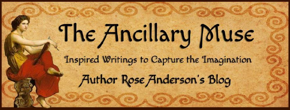 The Ancillary Muse
