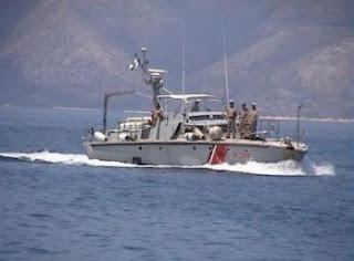 Otranto, Missing Boat Found in Bari