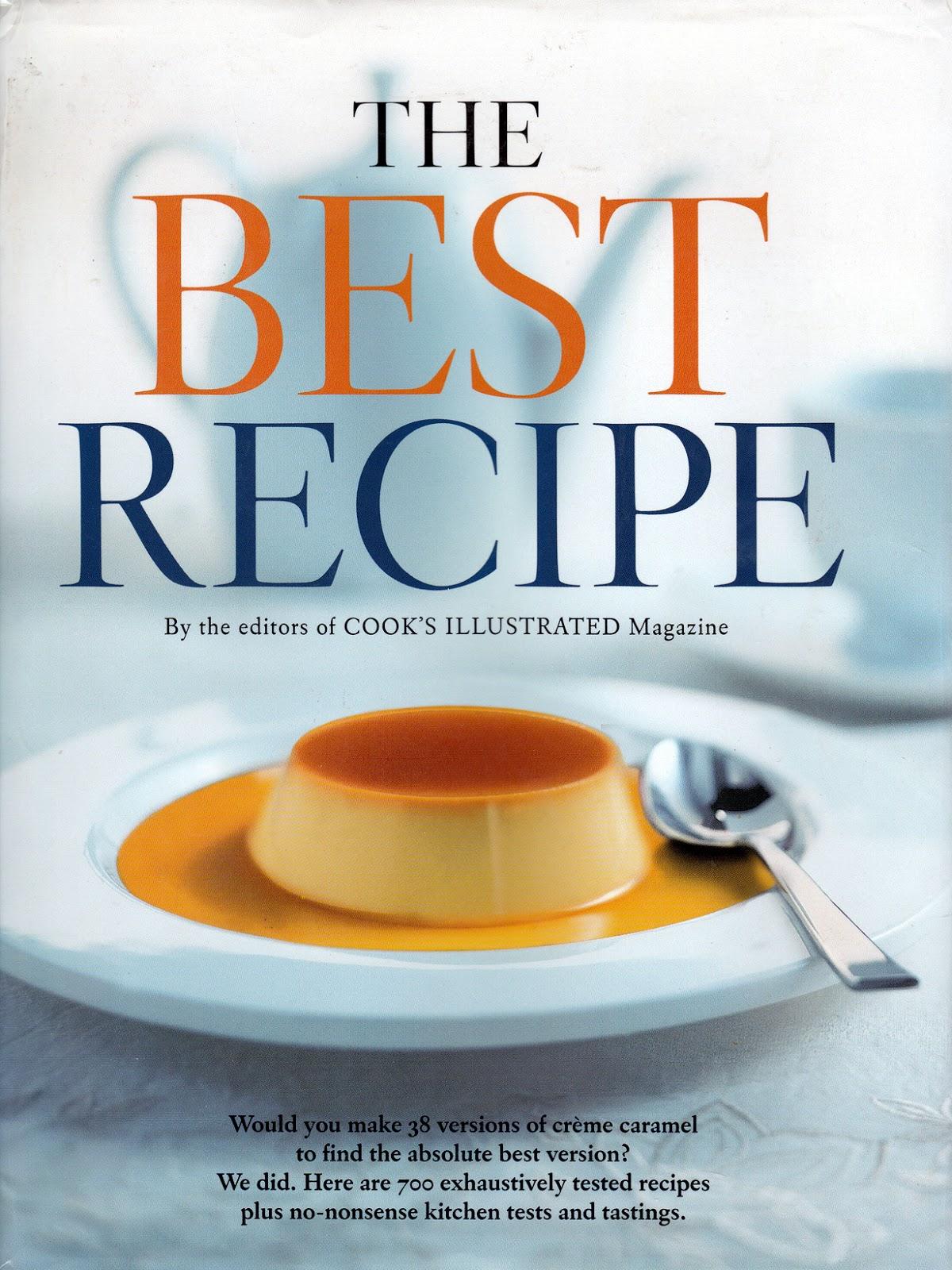 More Cookbooks Than Sense: January 2013