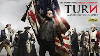 Turn: Washington's Spies (AMC)