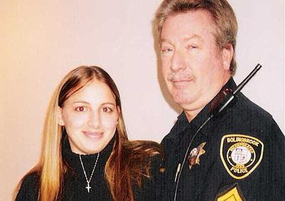 CRIME, GUNS, AND VIDEOTAPE: Is The Death of DREW PETERSON's Fourth ...