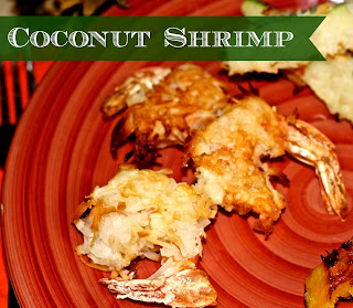 Baked Shrimp Recipe