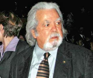 Raul Araiza muerto