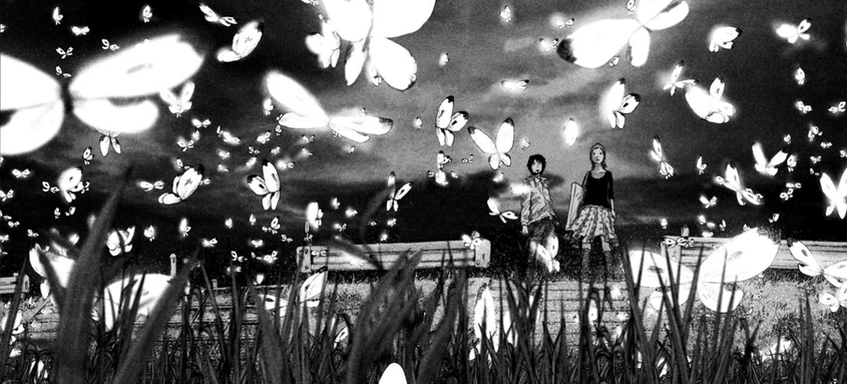 viñeta Nijigahara Holograph
