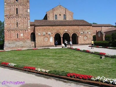 abbazia Pomposa