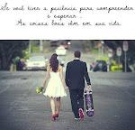... O amor