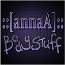 ::[annaA]::Bodystuff