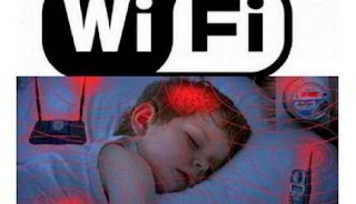 Hat--Hati Efek Samping dari Wifi