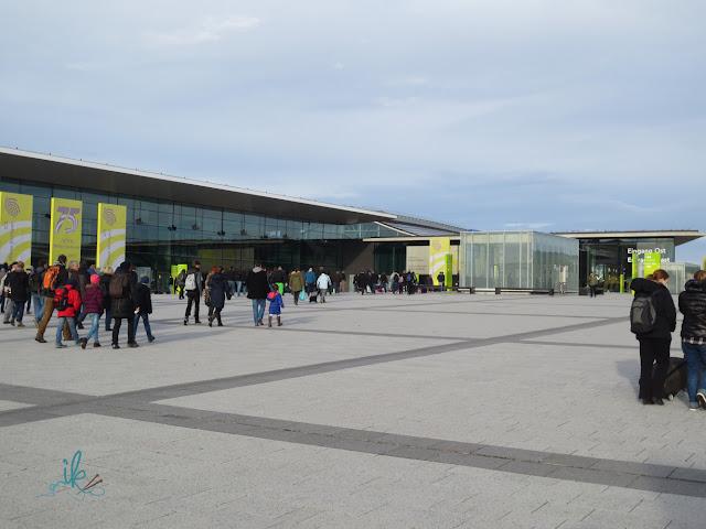 Messe Stuttgart