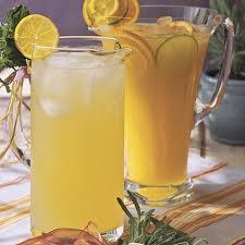 فوائد عصير الليمون لللجسم