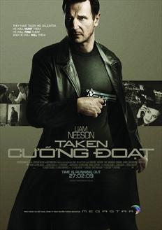 Phim Cưỡng Đoạt - Taken