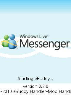 eBuddy splash Msn 5 metodos Precargados EBuddy220HandlerUIScreenshot_36861555661
