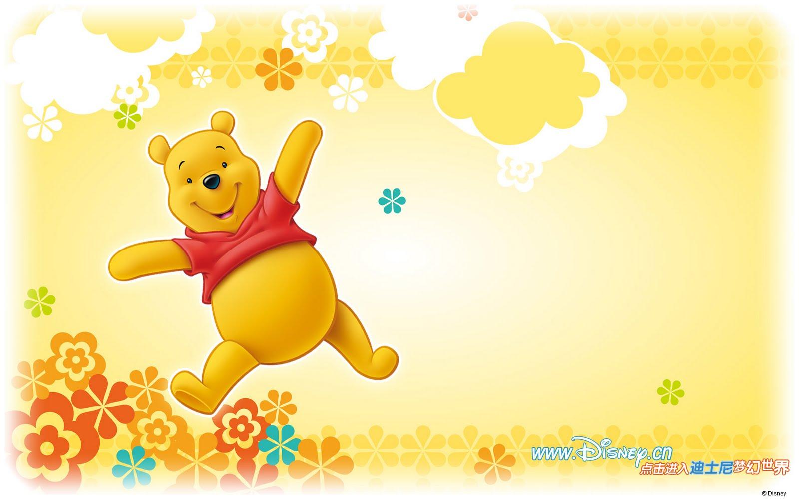 33 imágenes de Winnie Pooh y sus amigos de Disney | Banco