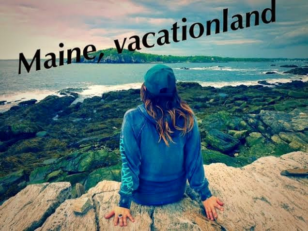 Maine vacationland, where to vacation this summer, summer 2014 vacation Maine, Portland Maine, Bar Harbor Maine, New England beautiful scenery, top places to visit in the US