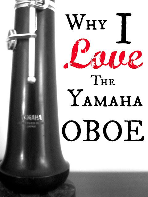 Yamaha Oboe Love