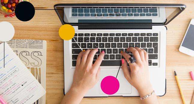 membuat blog lebih profesional dan advance