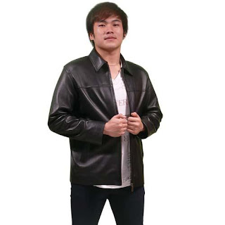 Genuine Leather Jacket