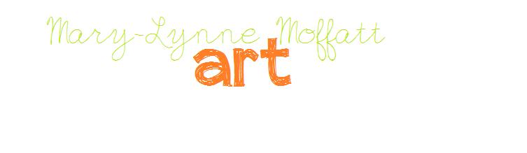 Mary-Lynne Moffatt Art