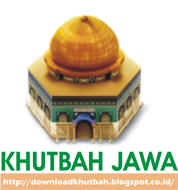 DOWNLOAD KHUTBAH