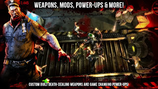 Download Dead on Arrival 2 v1.0.5 Mod APK