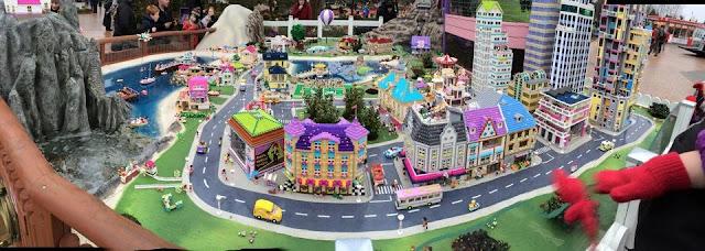 Legoland Billud Danimarka