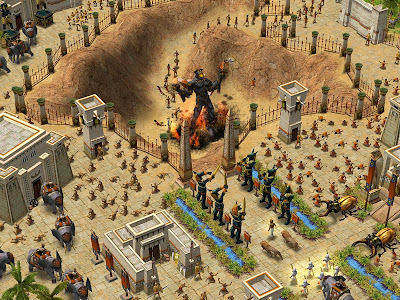 Age of Mythology PC Games