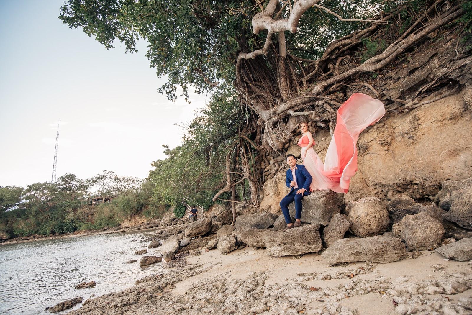 STILTS CALATAGAN BATANGAS DIY TRAVEL GUIDE