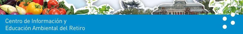 Actividades ambientales en el Retiro