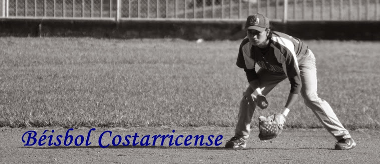 Beisbol Costarricense