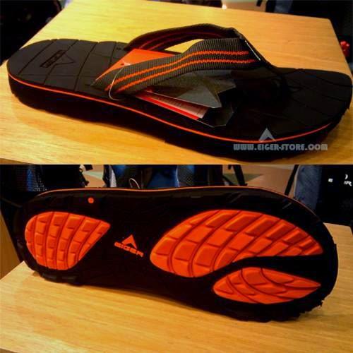 Sandal Eiger S145 Lotus Thong