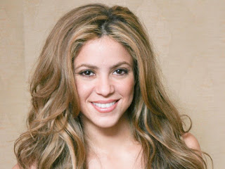 Shakira HD Wallpapers Download Now