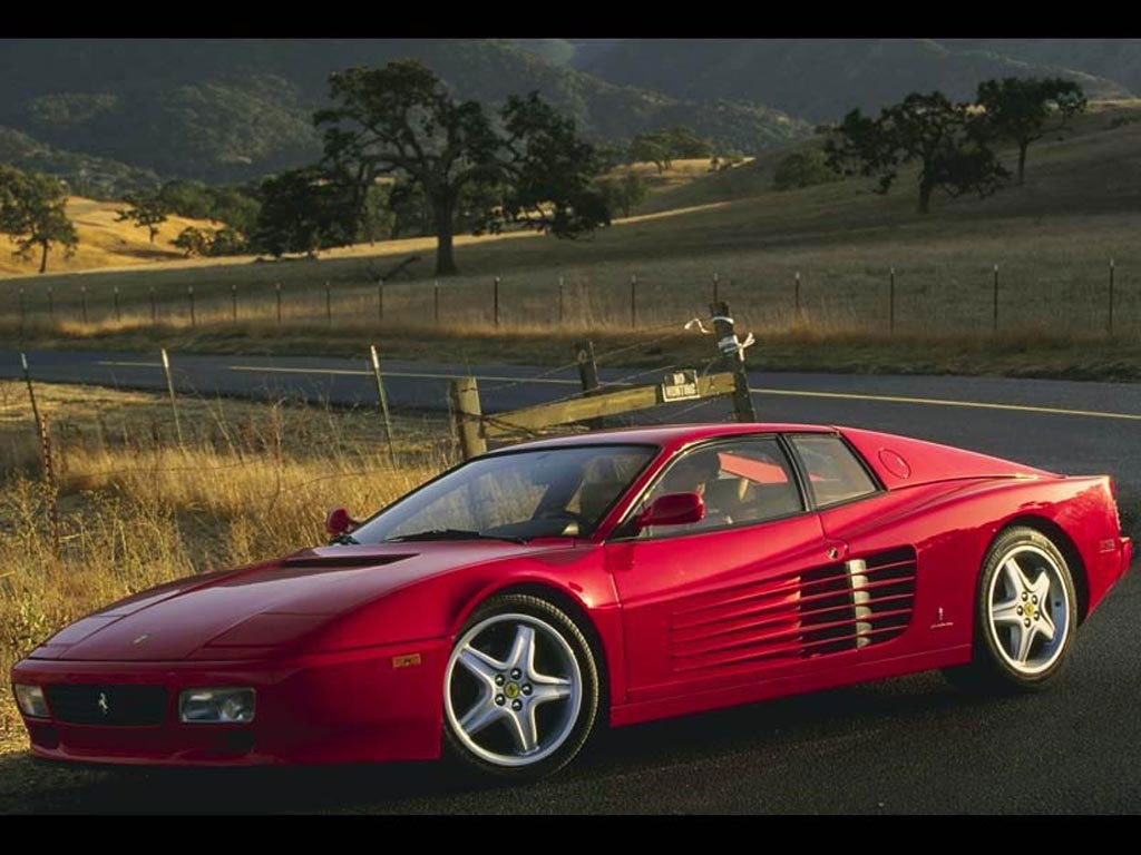All Ferrari Cars 7