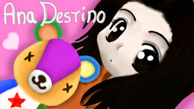 Ana Destino
