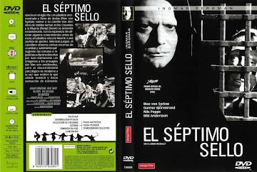 Cover, dvd, caratula: El séptimo sello | 1957 | Det sjunde inseglet (The Seventh Seal)