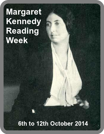Margaret Kennedy Reading Week