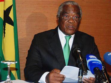 São Tomé e Príncipe: Novo presidente valoriza estabilidade política e social no país