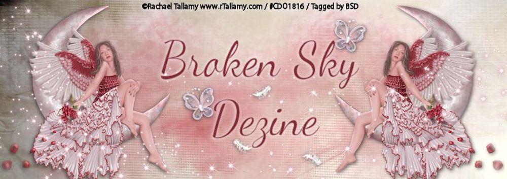Broken Sky Dezine Gallery