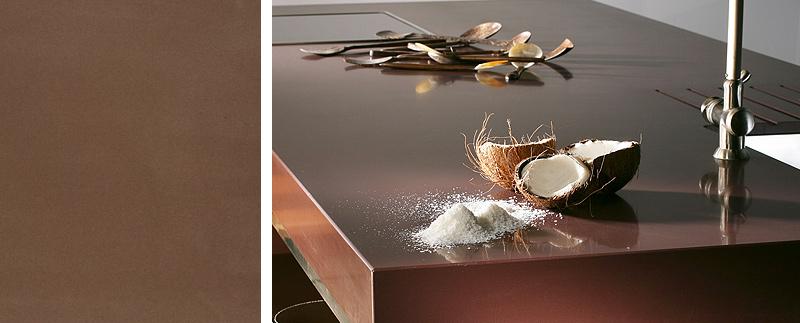 Encimera de cuarzo para la cocina kansei cocinas - Carta colores silestone ...