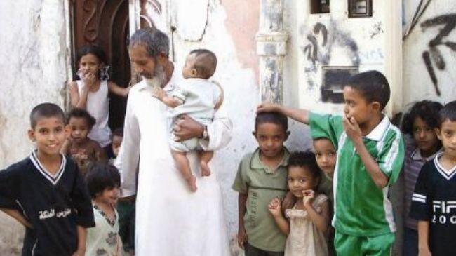 Poverty In Saudi Arabia Essay