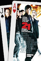 Download 21 (2008) BluRay 720p 650MB Ganool