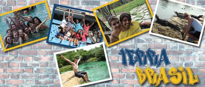 Terra Brasil Turismo