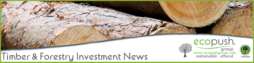 Forestry Investments News EcoPush Group (Gibraltar)