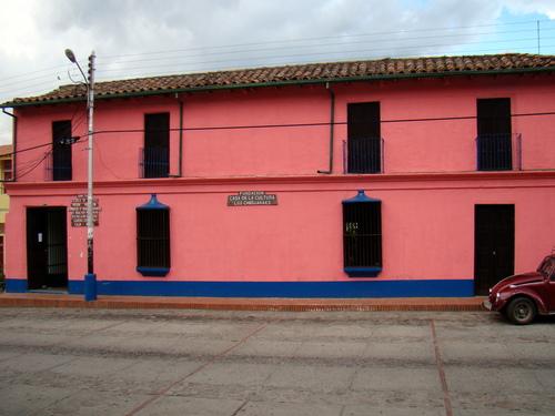 CLUB CHIGUARÁ DONDE BAILAMOS EN DICIEMBRE