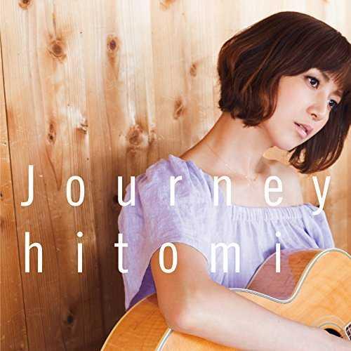 [Album] hitomi – Journey (2015.10.21/MP3/RAR)